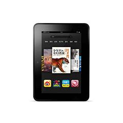 二手 电子书 Kindle Fire HDX 7寸 回收