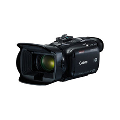 二手佳能 HF G40摄像机回收