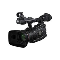二手 摄像机 佳能 XF300 回收