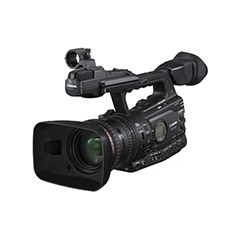 二手 摄像机 佳能 XF305 回收