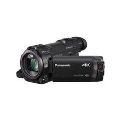 二手 摄像机 松下 HC-WXF990GK 回收