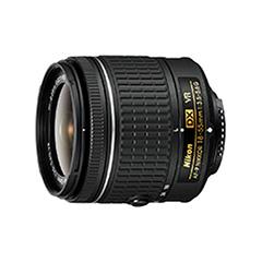二手 镜头 尼康 AF-P DX NIKKOR 18-55mm f/3.5-5.6G VR 回收