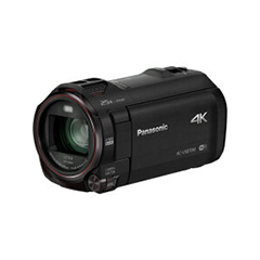 二手松下 HC-VX870摄像机回收