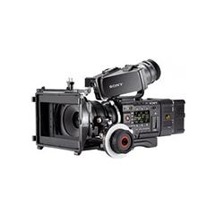 二手索尼 F55摄像机回收