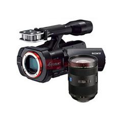 索尼 NEX-VG900E套机(24-70mm)回收