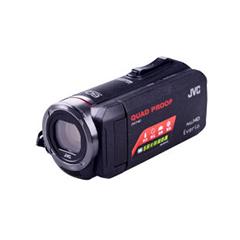 二手杰伟世 GZ-R320BAC摄像机回收