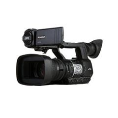 二手 摄影摄像 杰伟世 GY-HM600EC 回收
