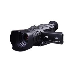 二手杰伟世 GY-HM170EC摄像机回收