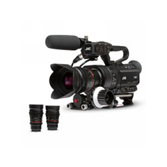 二手 摄像机 杰伟世 GY-LS300CHEC 回收