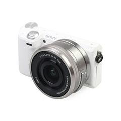 二手 微单相机 索尼 NEX-5R 机身 回收