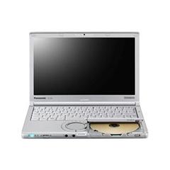 二手 笔记本 松下 CF-SX2 回收