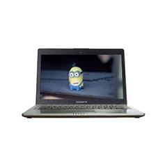 二手 笔记本 技嘉 U24 回收