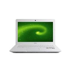 二手 笔记本 msi微星 X430 回收