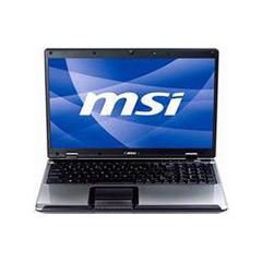 二手 笔记本 msi微星 CR400 回收