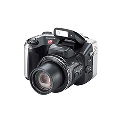 二手 镜头 富士 S602 Zoom 回收