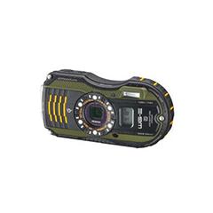 二手 微单相机 宾得WG-3 GPS 回收