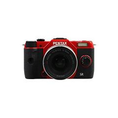 二手 微单相机 宾得Q10双头套机(5-15mm,15-45mm) 回收