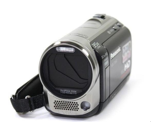 二手松下HDC-TM60GK摄像机回收