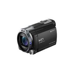 二手索尼 HDR-CX760E 摄像机回收