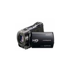二手索尼 HDR-CX550E摄像机回收