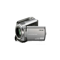 二手 摄像机 索尼 DCR-SR87E 回收