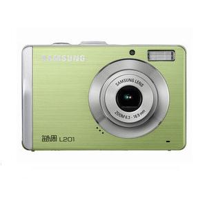 二手 数码相机 三星L201 回收