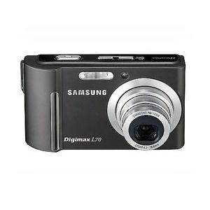 二手 数码相机 三星L70 回收