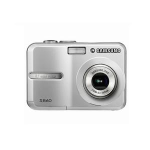 二手 数码相机 三星S860 回收