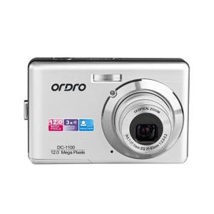 二手 数码相机 欧达DC-1100 回收