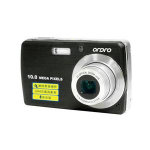 二手 数码相机 欧达DC-T200 回收