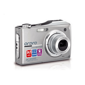 二手 数码相机 欧达DC-G1000 回收