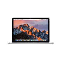 苹果 16年 13寸 MacBook Pro回收