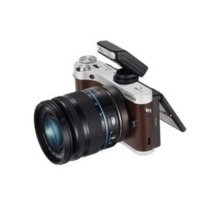 二手 摄影摄像 三星NX300M套机(18-55mm III) 回收