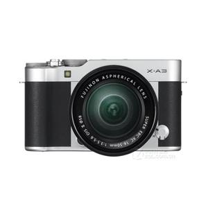 二手 微单相机 富士X-A3套机(XC-16-50mm) 回收