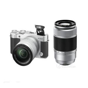 二手 微单相机 富士X-A3双头套机(XC-16-50mm,50-230mm) 回收