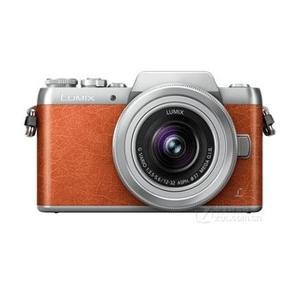 二手 摄影摄像 松下GF8双头套机(12-32mm,35-100mm) 回收