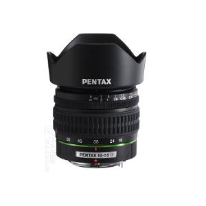 二手 摄影摄像 宾得SMC PENTAX-DA 18-55mm F3.5-5.6 AL II 回收