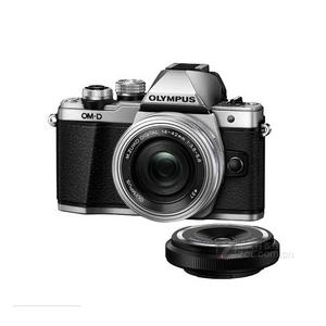 二手 微单相机 奥林巴斯E-M10-II套机(14-42mm-EZ) 回收