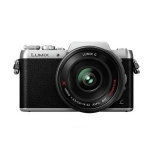 二手 微单相机 松下GF7套机(14-42mm) 回收