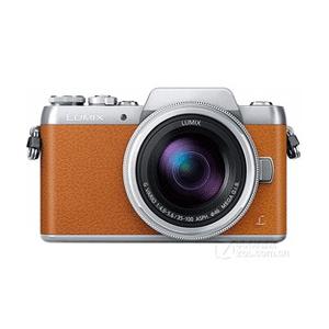 二手松下GF7套机(35-100mm)微单相机回收