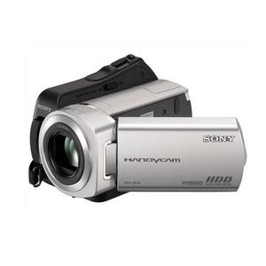 二手 摄像机 索尼 DCR-SR46E 回收