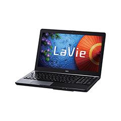 二手 笔记本 NEC LaVie LS550 系列 回收