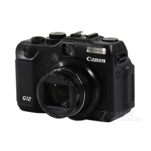 二手 数码相机 佳能G12 回收