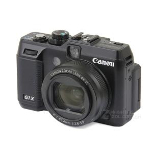 二手 数码相机 佳能G1X 回收