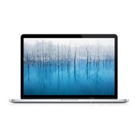 苹果 12年 15寸 MacBook Pro回收