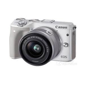 二手 微单相机 佳能EOS M3套机(15-45mm IS STM) 回收