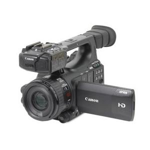 二手 摄像机 佳能XF105 回收