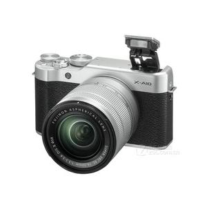 二手 摄影摄像 富士X-A10套机(XC 16-50 II) 回收