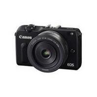 二手 微单相机 佳能EOS M2套机(EF-M 18-55mm) 回收