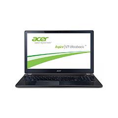 二手 笔记本 Acer V7-582PG 系列 回收